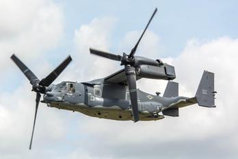 10-0050 - USA - Air Force Bell-Boeing CV-22B Osprey