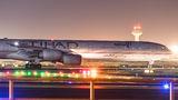 Etihad Airways A6-EHK