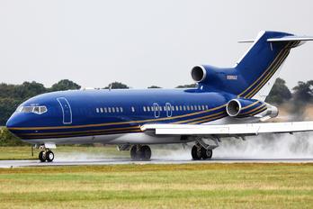 N800AK - Weststar Aviation Services Boeing 727-20