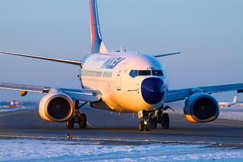 HA-LOD - Malev Boeing 737-600