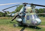 6048 - Poland - Air Force Mil Mi-2 aircraft