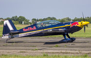 D-EARG - Red Bull Extra EA-300LX aircraft