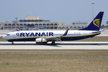 EI-ENP - Ryanair Boeing 737-800