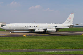 00-2000 - USA - Air Force Boeing E-8C Joint STARS