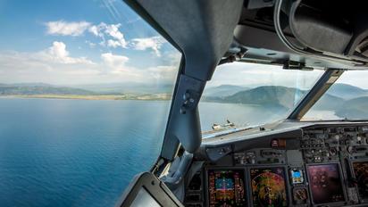 PH-TFB - Arke/Arkefly Boeing 737-800