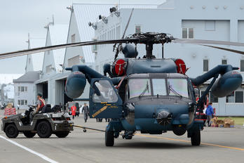 08-4573 - Japan - Air Self Defence Force Mitsubishi UH-60J
