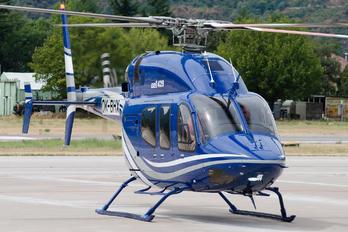 OK-BHX - Bell Boeing Bell 429
