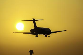 OH-BLQ - Blue1 Boeing 717