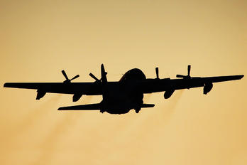 545 - Israel - Defence Force Lockheed C-130H Hercules