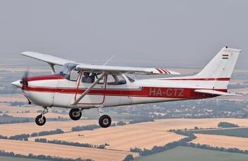 HA-CTZ - Private Cessna 172 Skyhawk (all models except RG)