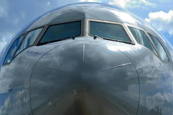VP-BGF - Aeroflot Boeing 777-300ER