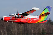 SP-TPA - Polish Air Navigation Services Agency - PAZP LET L-410 Turbolet aircraft