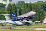 RA-89046 - Aeroflot Sukhoi Superjet 100 aircraft