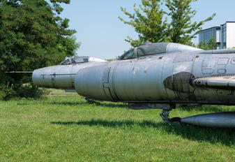 01 - Poland - Air Force Sukhoi Su-7BM
