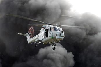 ZD565 - Royal Navy Westland Lynx HMA.8DSP