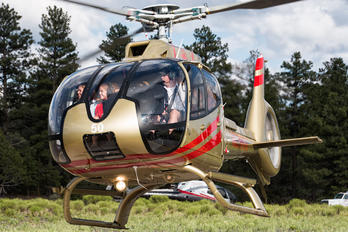 N836GC - Grand Canyon Helicopters Eurocopter EC130 (all models)
