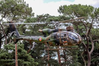 3664 - France - Army Aerospatiale SA-341 / 342 Gazelle (all models)