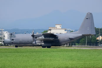 90-0162 - USA - Air Force Lockheed MC-130H Hercules