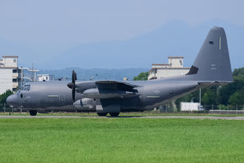 12-5762 - USA - Air Force Lockheed MC-130J Hercules
