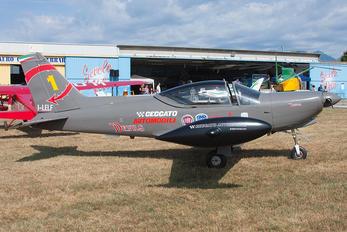 I-LELF - Breitling Devils SIAI-Marchetti SF-260