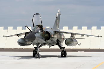 662 - France - Air Force Dassault Mirage F1