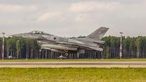 4048 - Poland - Air Force Lockheed Martin F-16C Jastrząb aircraft