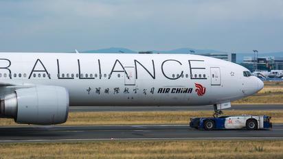 B-2032 - Air China Boeing 777-300ER