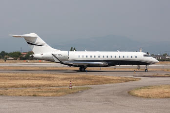 OH-MPL - Private Bombardier BD-700 Global 6000