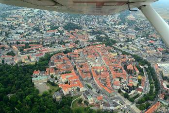 SP-FMO - Aeroklub Wroclawski Cessna 150