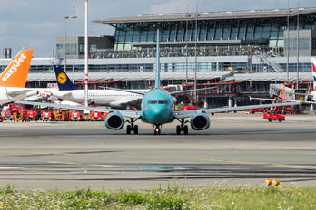 D-ASXO - SunExpress Germany Boeing 737-800