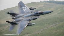 86-0172 - USA - Air Force McDonnell Douglas F-15C Eagle aircraft