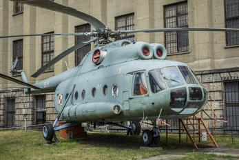 0614 - Poland - Air Force Mil Mi-8T