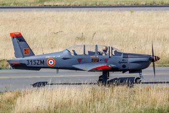 149 - France - Air Force Socata TB30 Epsilon
