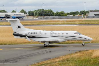 F-HJBR - Private Embraer EMB-505 Phenom 300