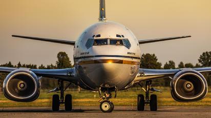 C-FLEN - Flair Air Boeing 737-400