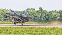 4057 - Poland - Air Force Lockheed Martin F-16C Jastrząb aircraft