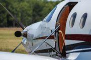 SP-NAP - Private Pilatus PC-12 aircraft