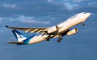 F-HCAT - Corsair / Corsair Intl Airbus A330-200 aircraft