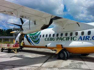 RP-C7258 - Cebu Pacific Air ATR 72 (all models)
