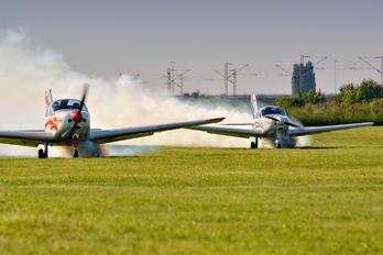 YU-A024 - Private Pioneer 300 Hawk