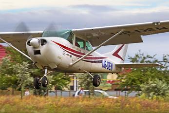 UR-DEN - Private Cessna 182 Skylane (all models except RG)