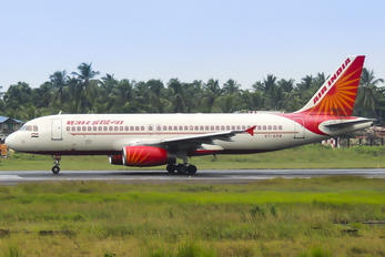 VT-EPB - Air India Airbus A320