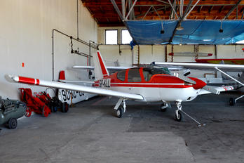 SP-KLL - Private Socata TB20 Trinidad