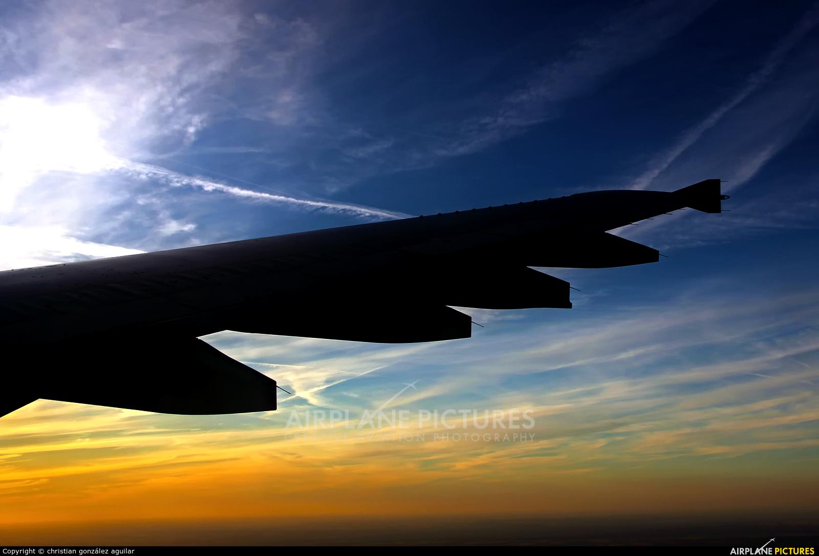 Kuwait Airways 9K-AMA aircraft at In Flight - France