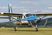 N208AY - Private Cessna 208 Caravan aircraft