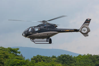 HA-NOT - Private Eurocopter EC120B Colibri
