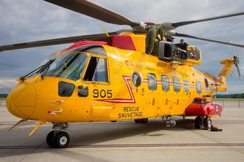 149905 - Canada - Air Force Agusta Westland AW101 511 CH-149 Cormorant