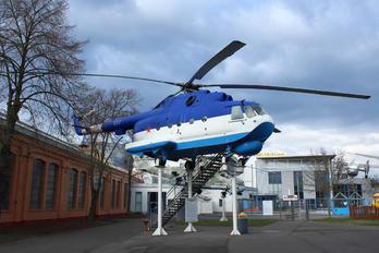 637 - Russia - Air Force Mil Mi-14PL