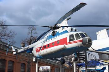 CCCP-06181 - Aeroflot Mil Mi-8T