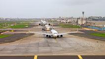 VT-JBE - Jet Airways Boeing 737-800 aircraft